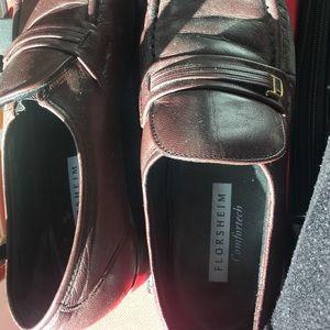 Men's rouge comfort loafers